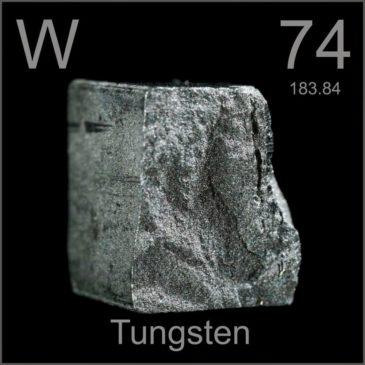 What Is Tungsten Carbide?