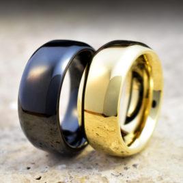 Glans Rings