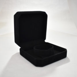Velvet Gift Box