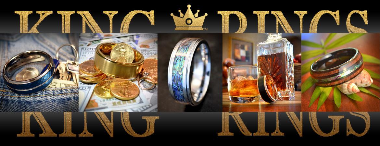 King Rings - Extraordinary Cock Rings