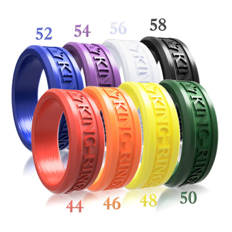 Cock Sizing Rings